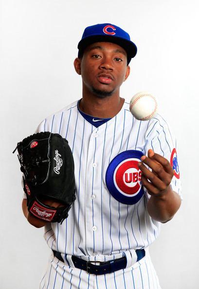 Wesley Wright Wesley Wright Photos Chicago Cubs Photo Day Zimbio