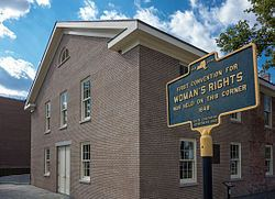 Wesleyan Methodist Church (Seneca Falls, New York) httpsuploadwikimediaorgwikipediacommonsthu
