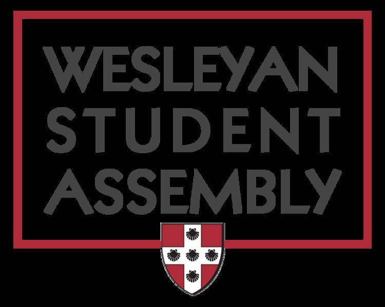 Wesleyan Student Assembly