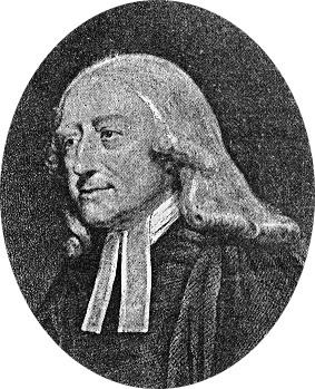 Wesleyanism