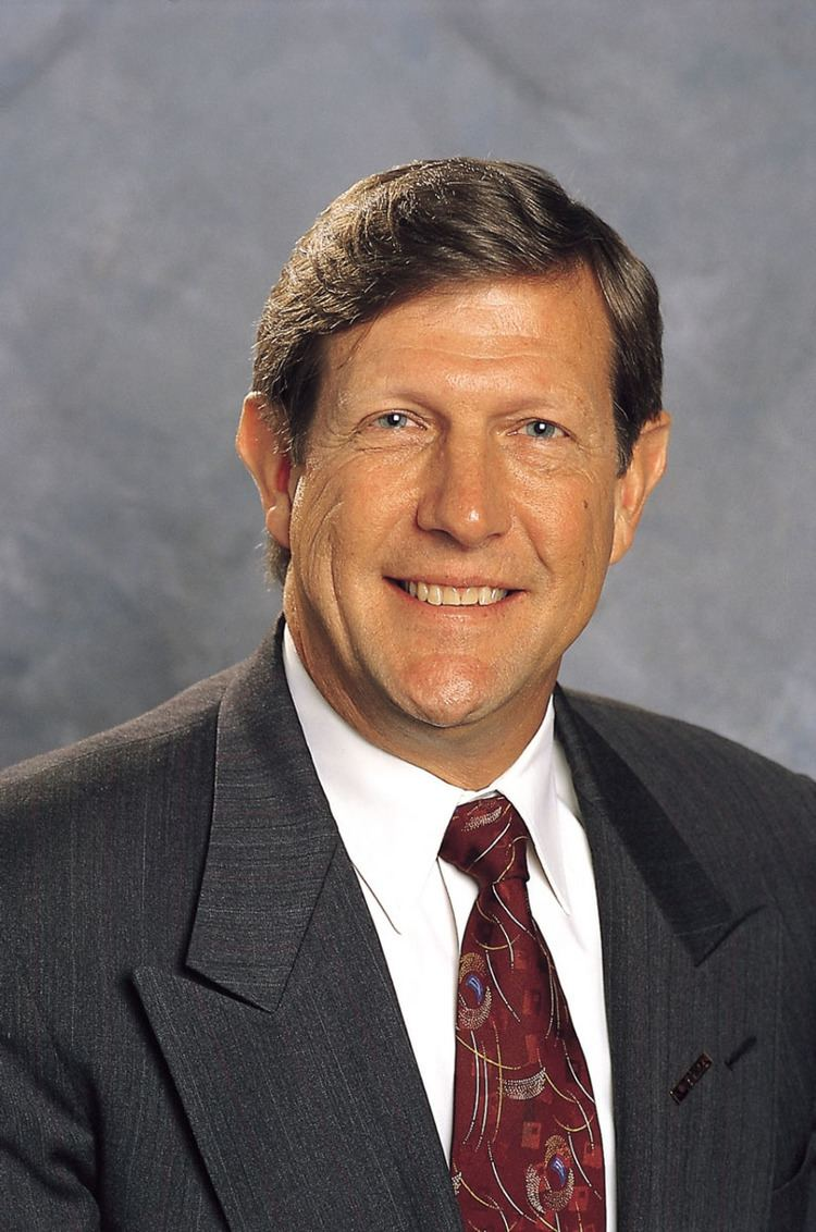 Wess Stafford Compassion CEO Church Is Always One Generation From Going Extinct
