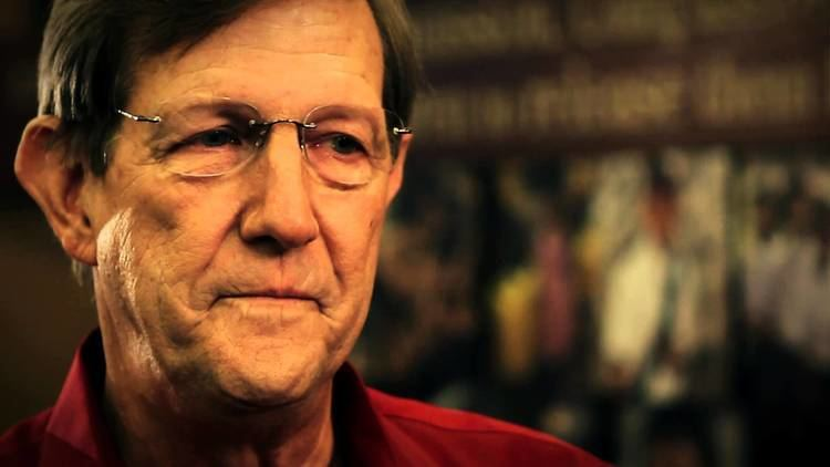 Wess Stafford Moody and Compassion Wess Stafford YouTube
