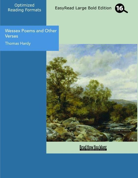 Wessex Poems and Other Verses t3gstaticcomimagesqtbnANd9GcQcNxm2kwMMfVsZPL