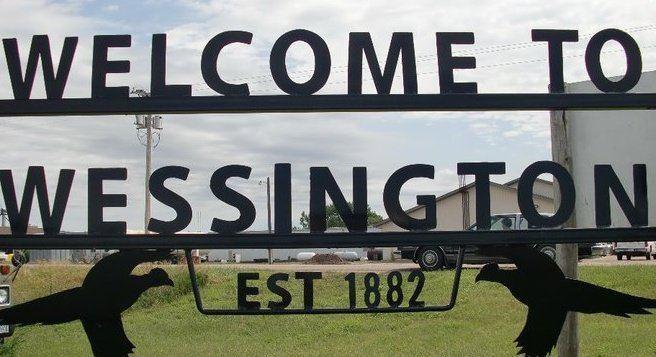 Wessington, South Dakota