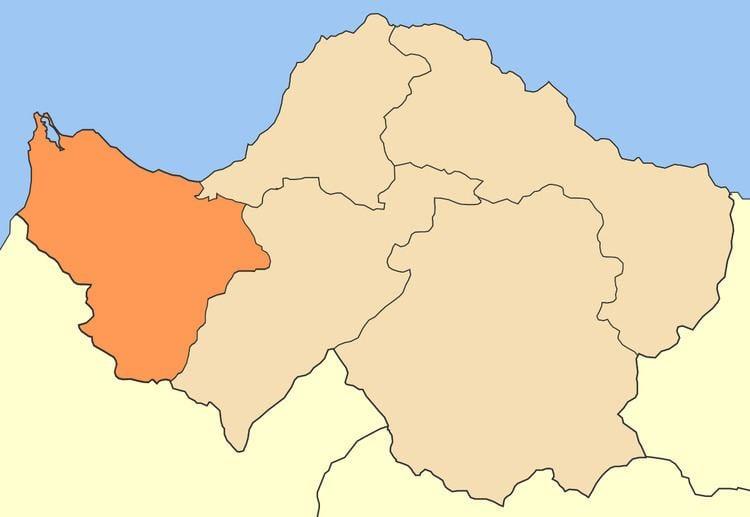 West Achaea