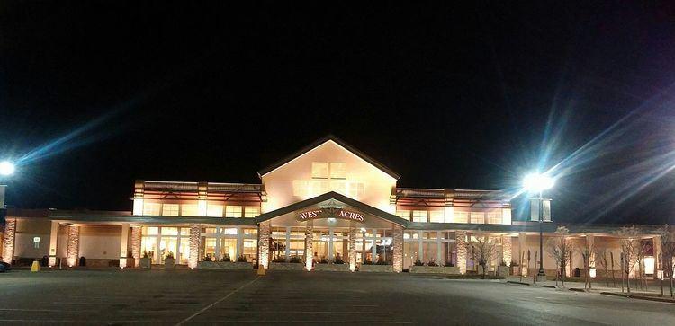 West Acres Shopping Center