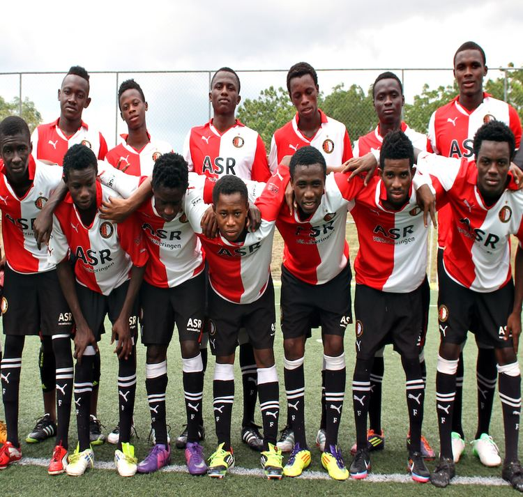 West African Football Academy EXCLUSIVE Fetteh Feyenoord changes name to WAFA Sporting Club