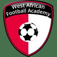 West African Football Academy wwwdatasportsgroupcomimagesclubs200x20021686png
