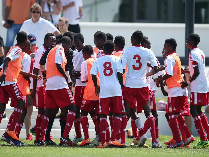 West African Football Academy WAFA dismiss Red Bull Brasil on penalties to reach semifinal of