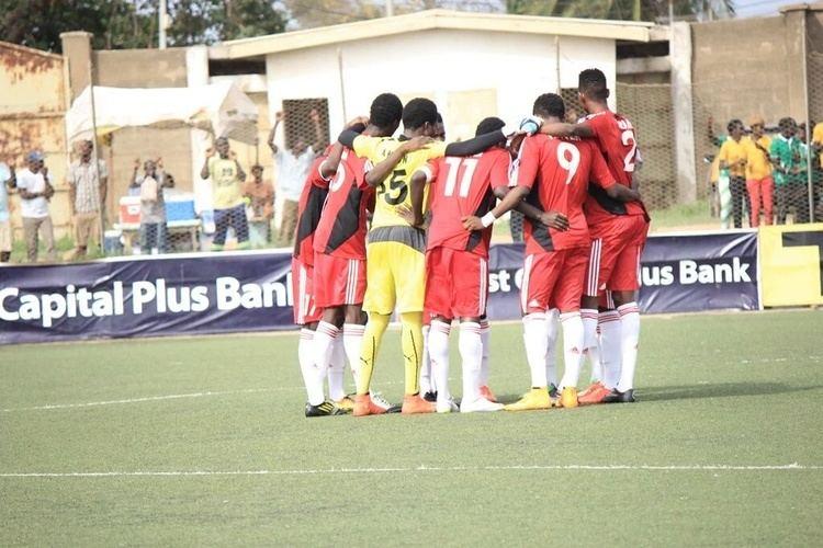 West African Football Academy Ghana Premier League WAFA Stun Kotoko In Sogakope BreakingNewscomgh