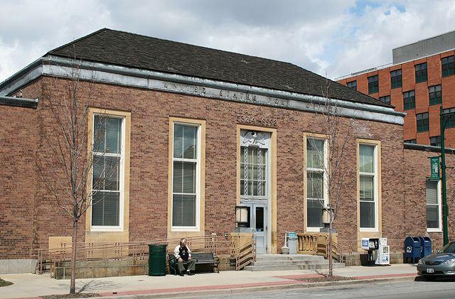 West Allis Post Office