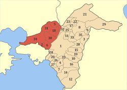 West Athens (regional unit) httpsuploadwikimediaorgwikipediacommonsthu