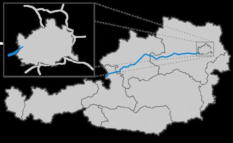 West Autobahn