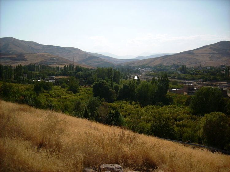 West Azerbaijan Province Beautiful Landscapes of West Azerbaijan Province