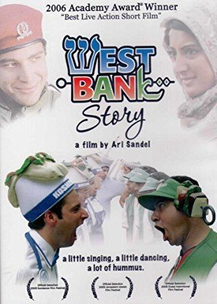 West Bank Story Amazoncom WEST BANK Story a film by Ari Sandel Movies TV