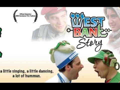 West Bank Story West Bank Story The Musical Super Funny Full Version YouTube