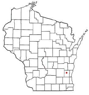 West Bend (town), Wisconsin