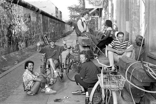 West Berlin westberlin
