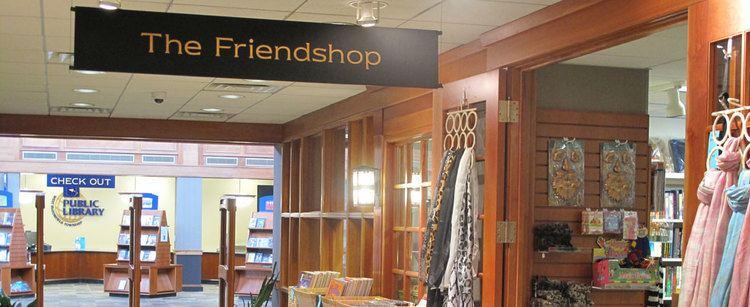 West Bloomfield Township Public Library httpswwwwbliborgfriendsgraphicsfriendshopjpg