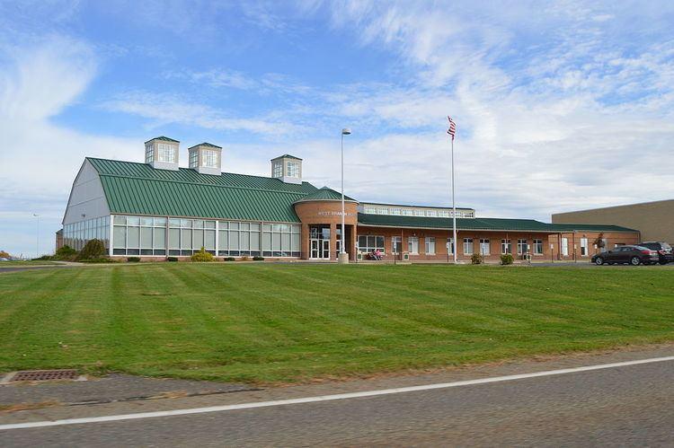 West Branch High School