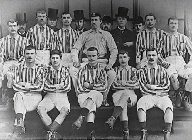 West Bromwich in the past, History of West Bromwich