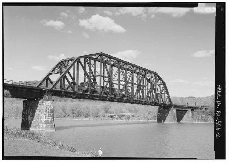 West Brownsville, Pennsylvania