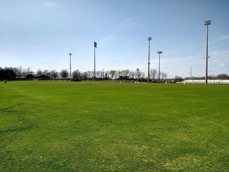 West Campus Field