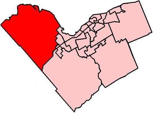 West Carleton-March Ward