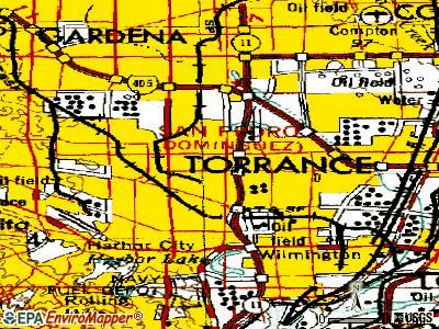 West Carson, California picscitydatacomtopotpc2638png