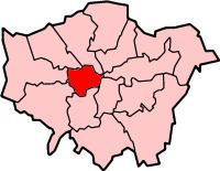 West Central (London Assembly constituency)