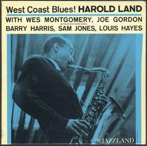West Coast Blues! httpsuploadwikimediaorgwikipediaen004Wes