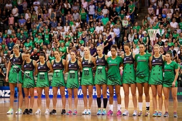 West Coast Fever Match Preview West Coast Fever v Southern Steel West Coast Fever