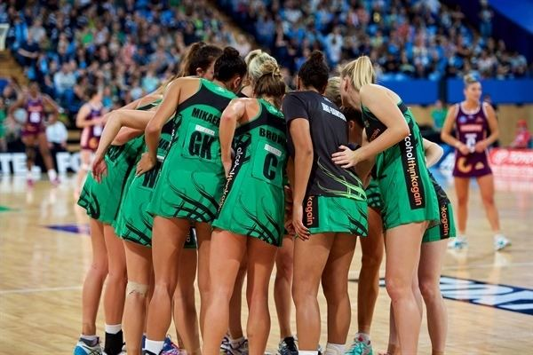 West Coast Fever West Coast Fevers 2016 ANZ Championship draw released West Coast