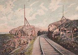 West Coast Line (Sweden) httpsuploadwikimediaorgwikipediacommonsthu