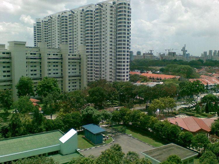 West Coast, Singapore