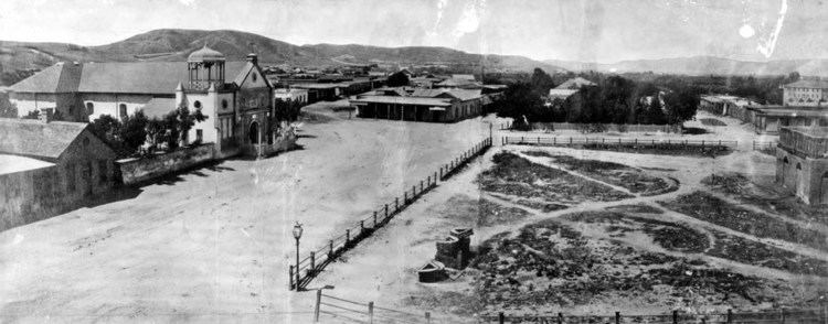 West Covina, California in the past, History of West Covina, California