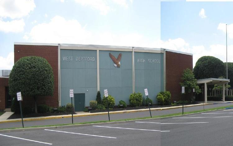 West Deptford High School