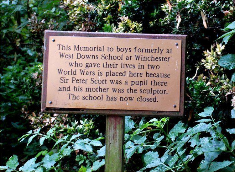 West Downs School hampshirewarmemorialscomIndexesWW1PHOTOSwWinc