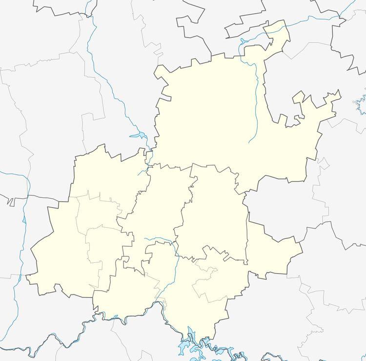 West Driefontein