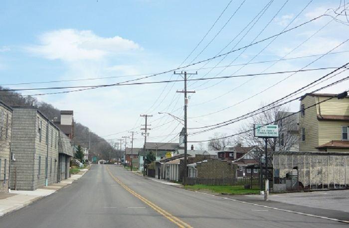 West Elizabeth, Pennsylvania