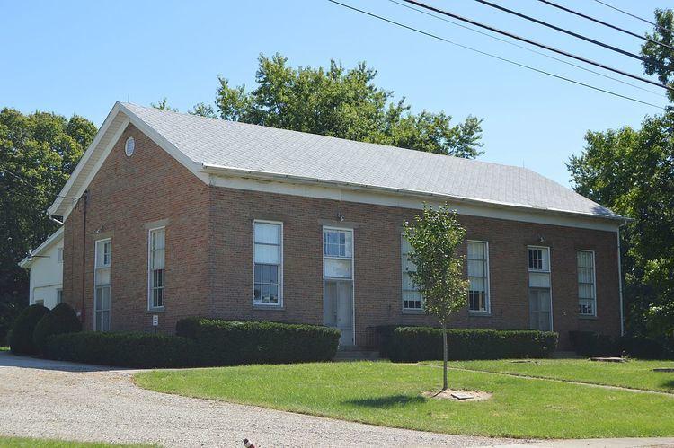 West Elkton, Ohio