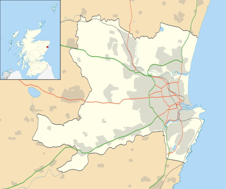 West End, Aberdeen