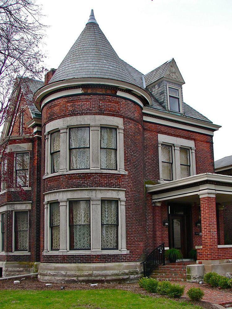 West End Historic District (Fort Wayne, Indiana)