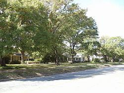 West End Historic District (Waxahachie, Texas) httpsuploadwikimediaorgwikipediacommonsthu
