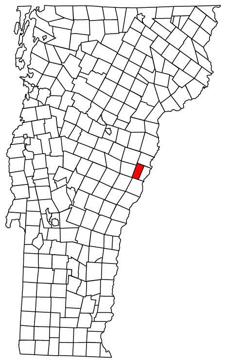 West Fairlee, Vermont