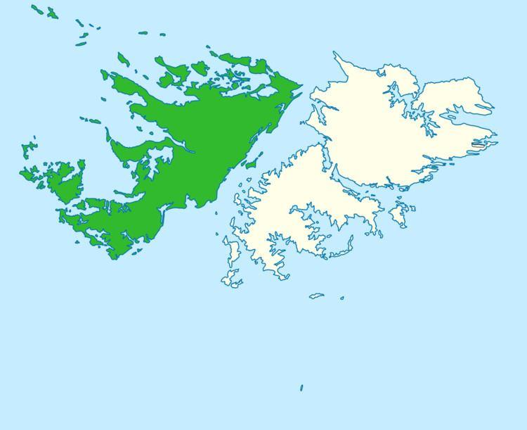 West Falkland (constituency)