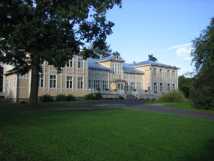 West Finland College