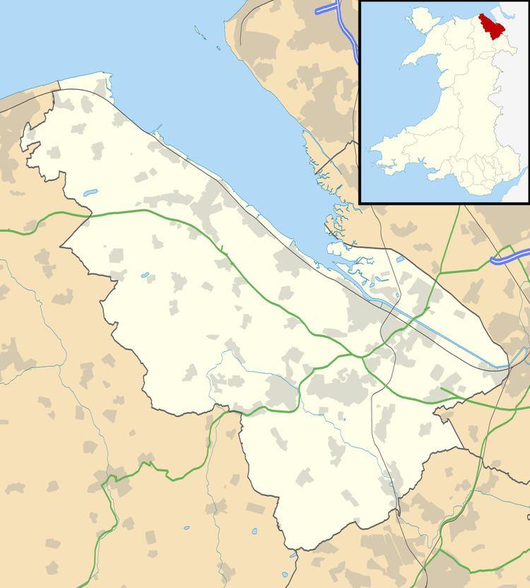 West Flintshire (UK Parliament constituency)