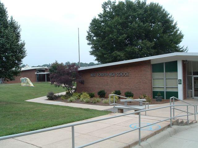 West Forsyth High School (North Carolina)