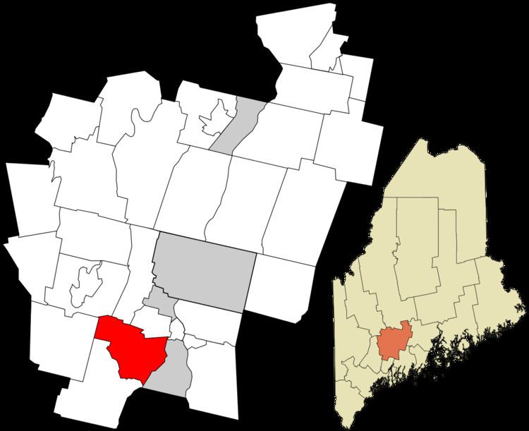 West Gardiner, Maine